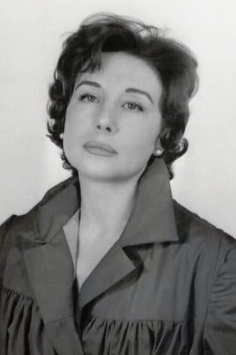 Image of Mary Carrillo