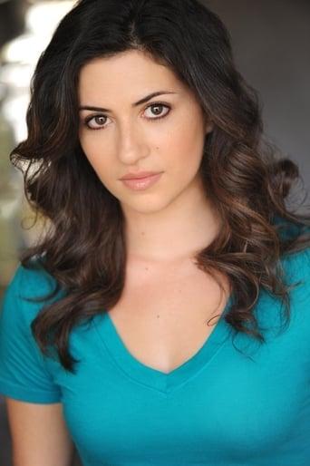 Jenna Rougeau