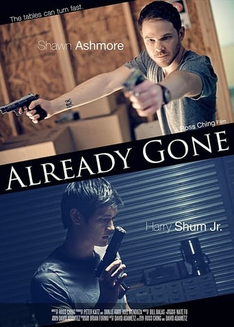 Poster of Already Gone