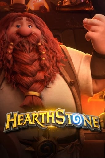 Hearth and Home poster