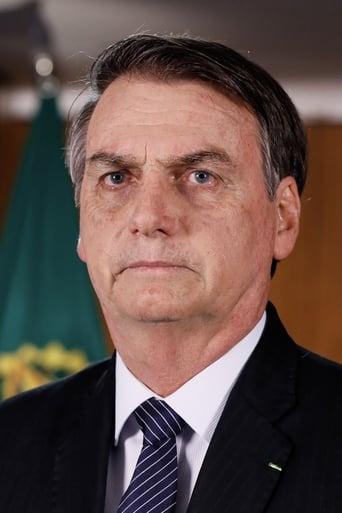 Image of Jair Bolsonaro