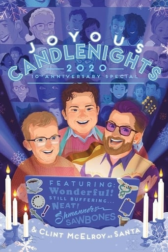 Poster of The Candlenights 2020 Special