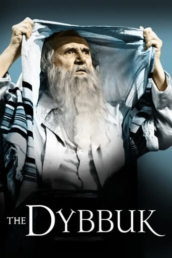 Poster of The Dybbuk