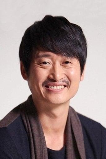 Image of Yoo Seung-mok