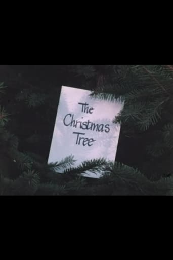 Poster of The Christmas Tree