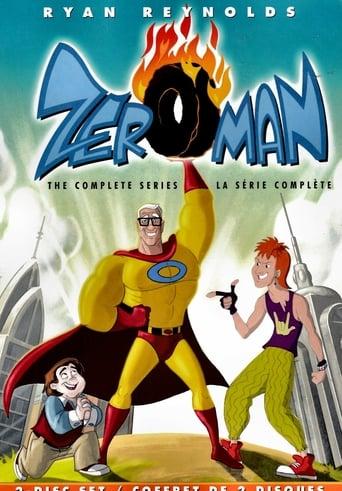 Poster of Zeroman