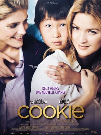 Poster of Cookie
