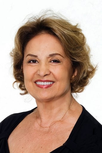 Image of Eva Wilma