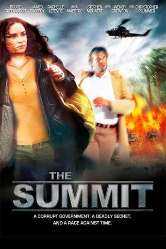 Poster of The Summit
