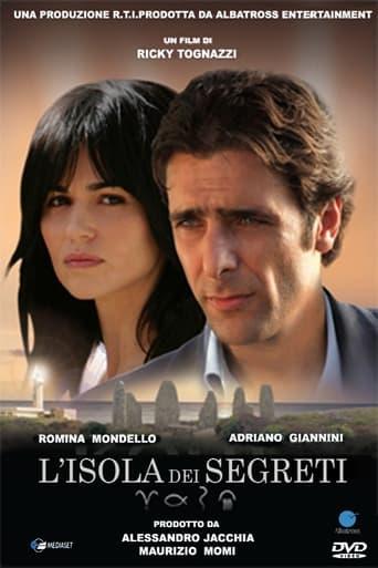 Poster of L'isola dei segreti - Koré