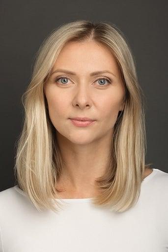 Image of Anna Partseva