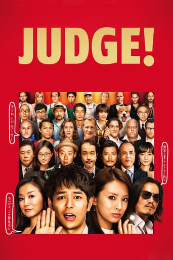 Judge!