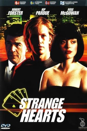Poster of Strange Hearts