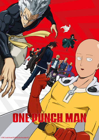 One-Punch Man (S02E12)