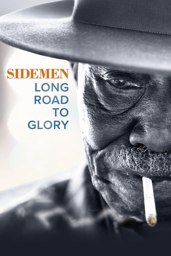 Poster of Sidemen: Long Road To Glory