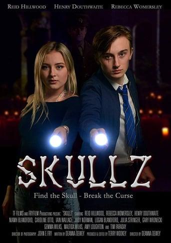 Poster of Skullz