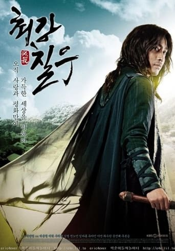 Strongest Chil-woo