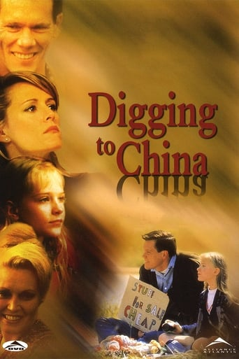 Poster of Digging to China