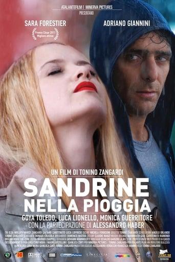Poster of Sandrine nella pioggia