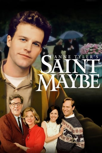 Poster of Saint Maybe