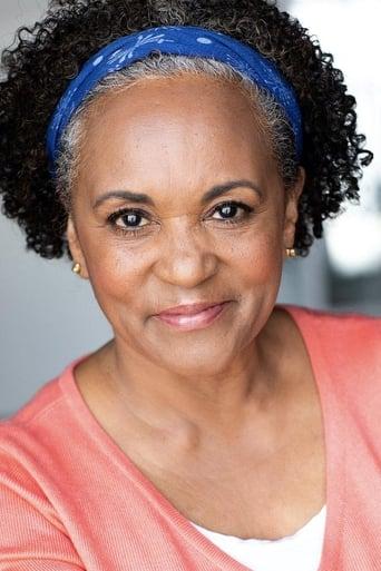 Image of Shirley Jordan