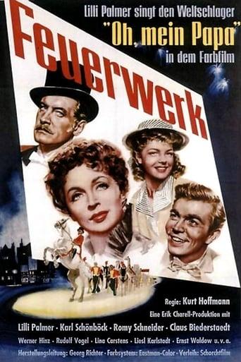 Poster of Feuerwerk