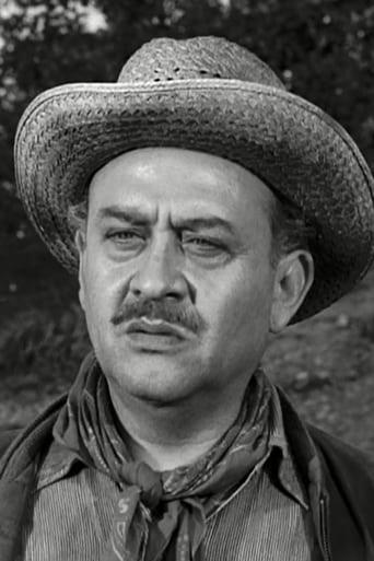 Image of Rodolfo Hoyos Jr.