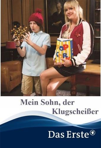 Poster of Mein Sohn, der Klugscheißer