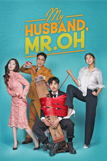 Poster of My Husband, Mr. Oh!