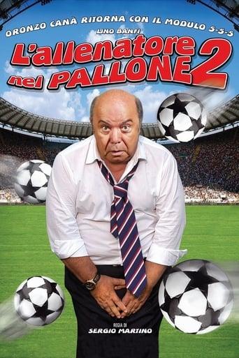 Poster of L'allenatore nel pallone 2