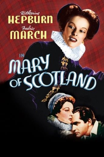 Poster of Mary of Scotland
