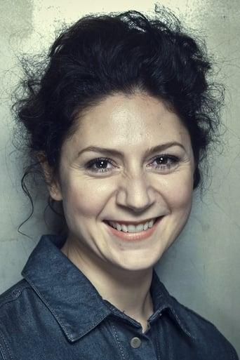 Image of Martha Issová