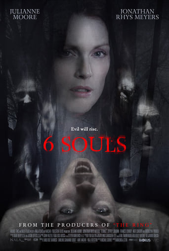 Poster of 6 Souls