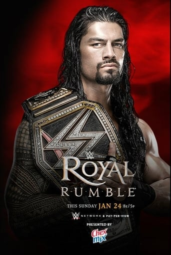Poster of Royal Rumble