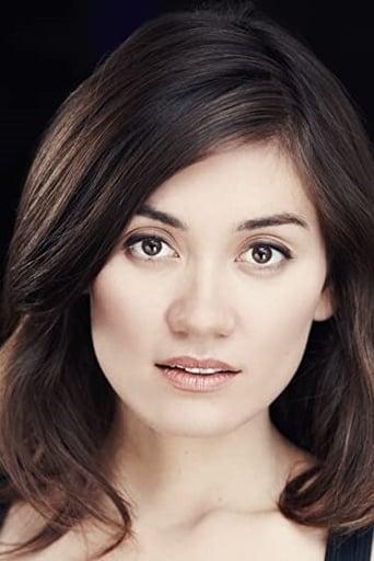 Image of Vanessa Matsui
