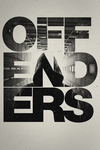 Poster of Offenders
