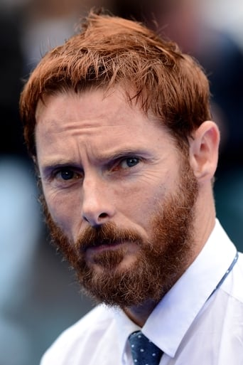 Image of Sean Harris