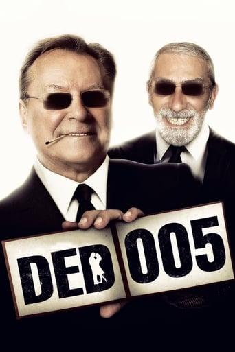 Poster of Grandpa 005