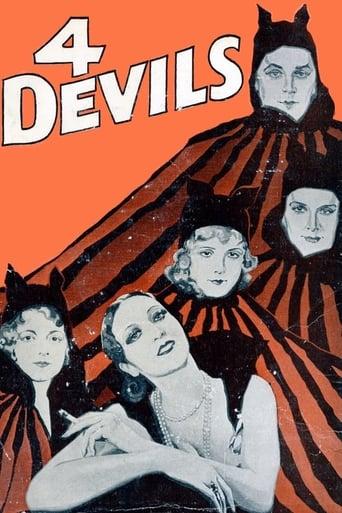 Poster of 4 Devils