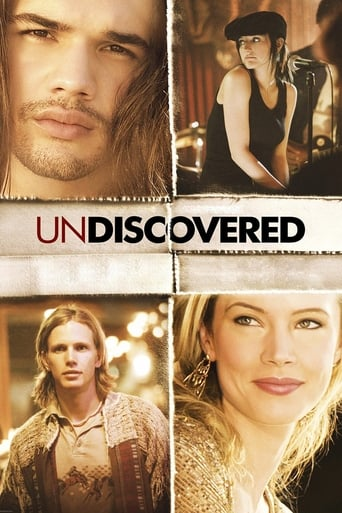 Poster of Undiscovered