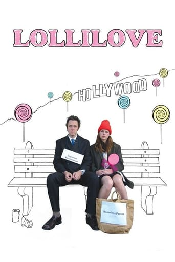 Poster of LolliLove