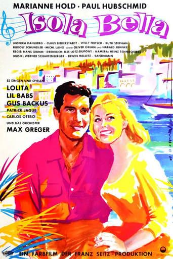 Poster of Isola Bella