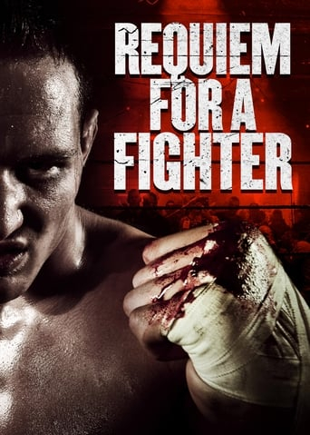 Poster of Requiem for a Fighter