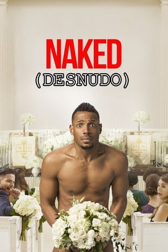 Poster of Desnudo
