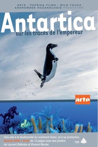Poster of Antarctica, sur les traces de l'empereur