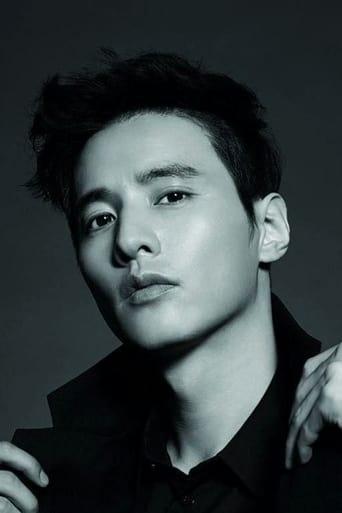 Image of Won Bin