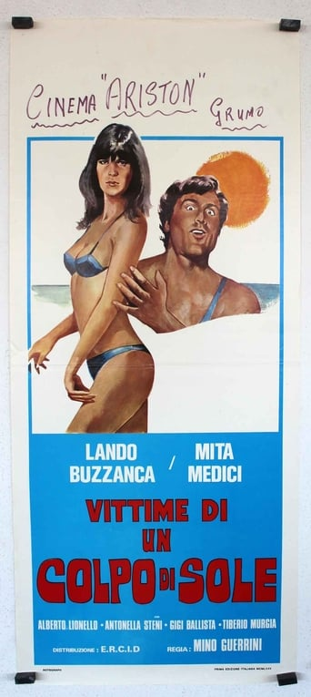Poster of Sunstroke