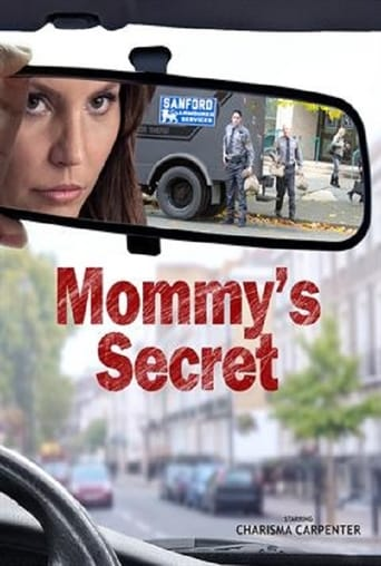 Poster of Mommy's Secret