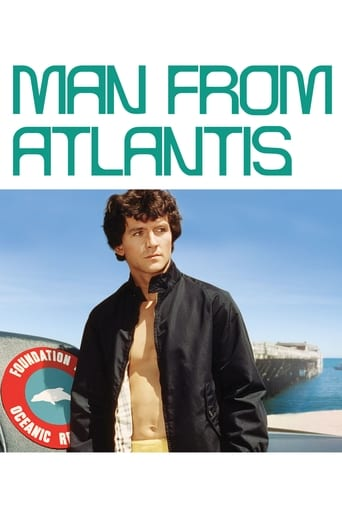 Poster of El hombre de la Atlantida