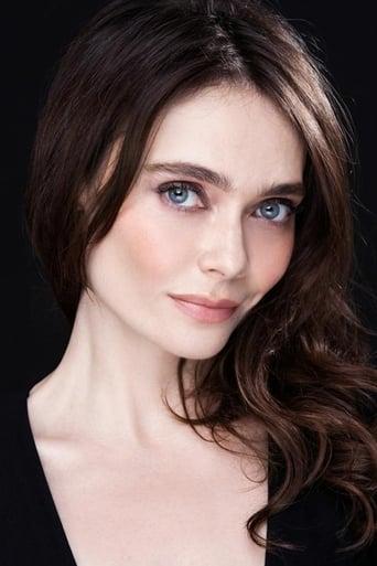 Image of Anna Danshina
